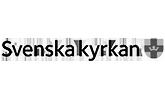 logo Svenska Kyrkan