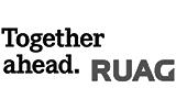 Logo RUAG Space