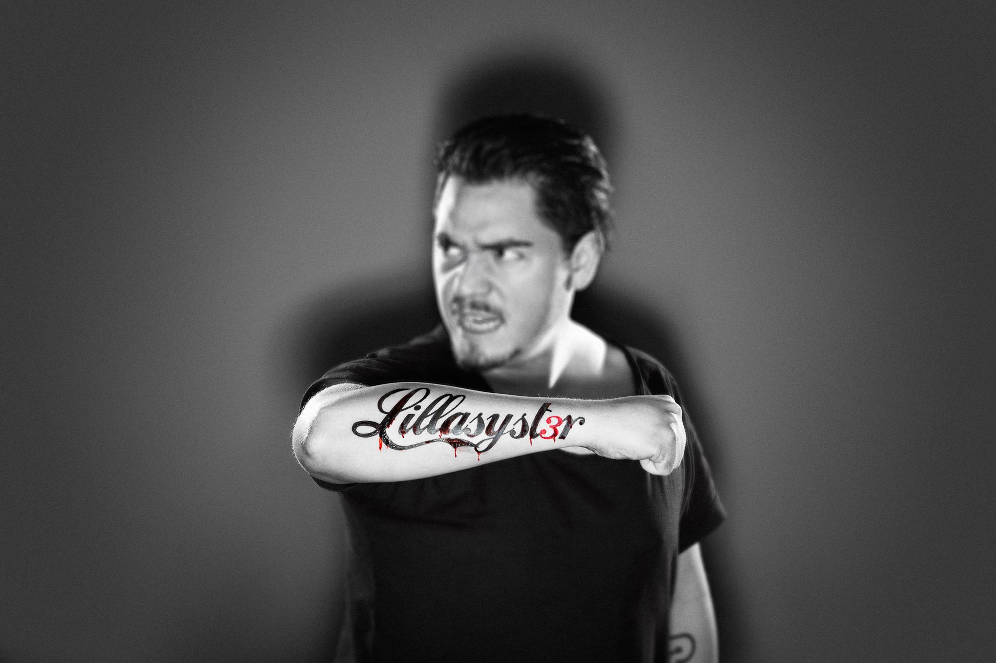 Lillasyster, omslag, Melodifestivalen2021, Ian-Paolo Lira
